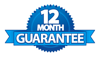 12 month-guarantee